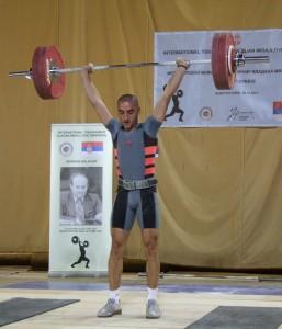 Petrovic Bojan