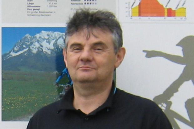 Novica Milenkovic PR