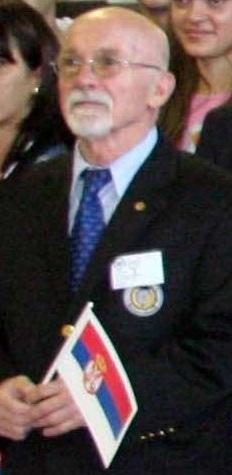 Mica Jovanovic
