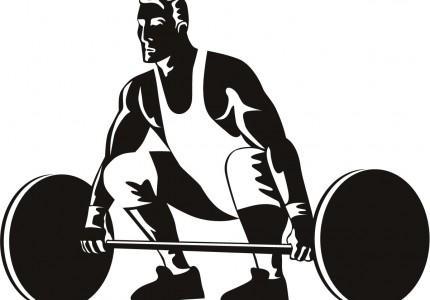 Olympic Weightlifting Athletics