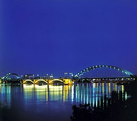 275px-Ahvaz_Bridge